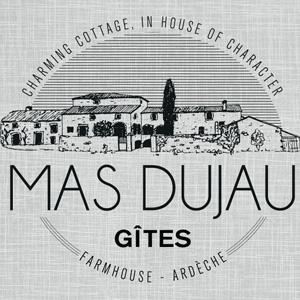Mas Dujau Gîtes Ardèche